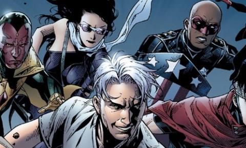 Jovens Vingadores: Os heróis estão chegando ao MCU?