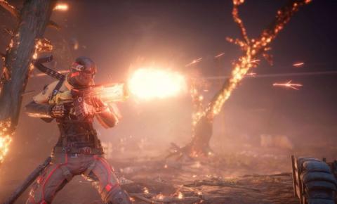 Outriders | problemas de conexão chamam atenção no novo lançamento da Square Enix