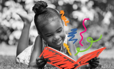 A literatura infantil como aliada para a construção de um novo olhar
