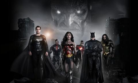 Resenha: Zack Snyder e a Liga da Justiça