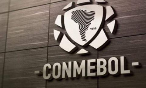 Conmebol receberá 50 mil doses de vacina contra a Covid-19