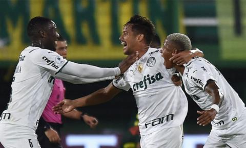 Palmeiras e Defensa y Justicia duelam pelo título da Recopa Sul-Americana