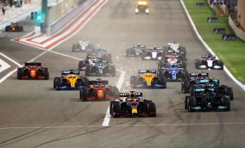 Prévia do GP de Ímola da Fórmula 1 de 2021