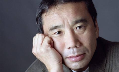 A literatura vibrante e densa do escritor japonês Haruki Murakami