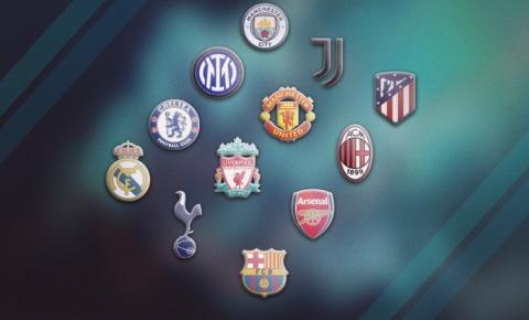 Entenda tudo sobre a Superliga Europeia, aliança de gigantes europeus que causou polêmica no mundo do futebol