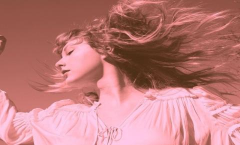 A entrega de Taylor Swift com o relançamento de Fearless