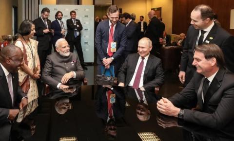 Saiba como está o BRICS, bloco econômico formado por países emergentes