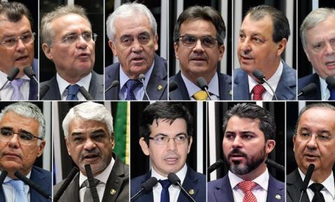 CPI DA PANDEMIA DECIDE LIDERANÇAS DA INVESTIGAÇÃO