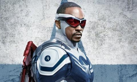'Capitão América 4' está em desenvolvimento pela Marvel Studios, segundo o The Hollywood Reporter