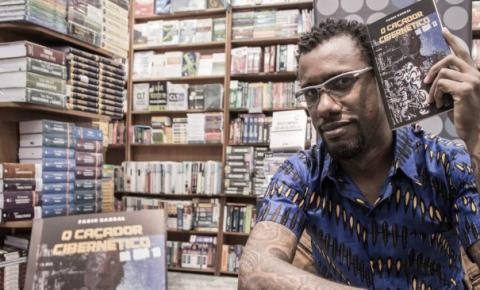 Para conhecer a literatura afro-brasileira