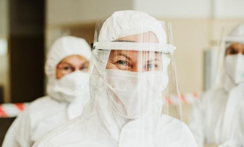 Na linha de frente: a importância do fisioterapeuta em tempos de pandemia