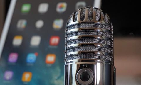 Facebook trabalha no seu próprio player de podcast