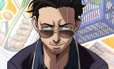 Gokushufudou: Tatsu Imortal, o melhor escapismo para a quarentena