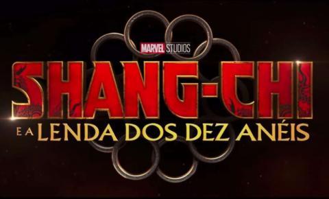 'Shang-Chi e a Lenda dos Dez Anéis': artes marciais dominam o trailer do novo filme da Marvel