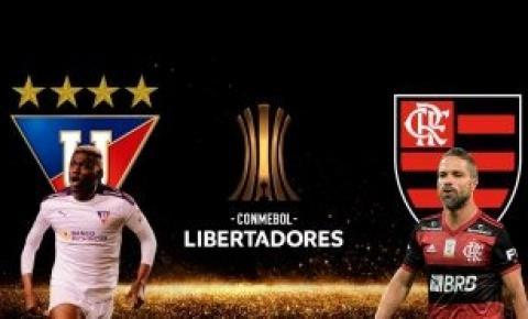 A Glória Eterna: O terceiro capítulo da saga Rubro Negra na Libertadores