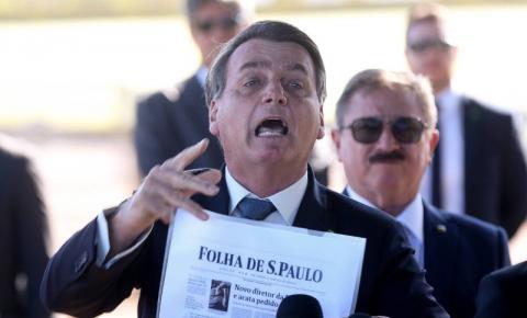Aumento dos ataques contra jornalistas no Brasil