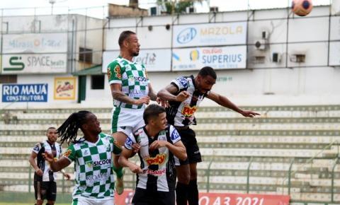 Rio Preto demite jogadores após acusações de más condições de trabalho