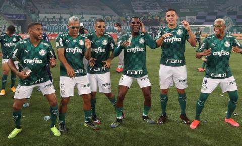 A trajetória do Palmeiras até tornar-se um time formador de pratas da casa