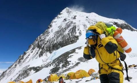 Entenda o porquê das mortes no Monte Everest