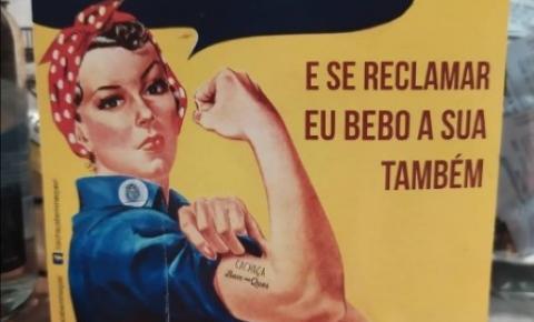Bartenders: mulheres que trabalham no ramo alcoólico e a luta cultural contra o machismo