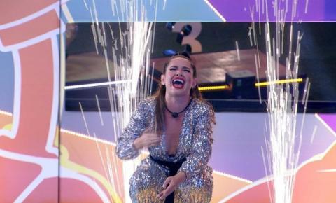 Juliette Freire, a nova milionária do Brasil