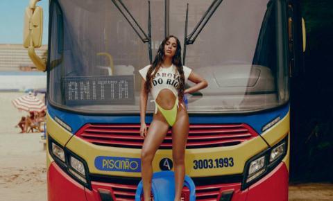 Girl From Rio: lançamento do novo hit internacional de Anitta ganha as redes