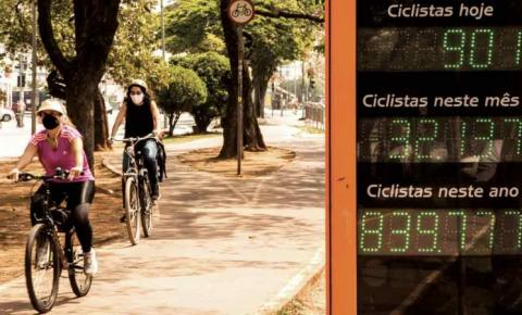 Ciclismo: Uma forma mais prática e saudável na pandemia