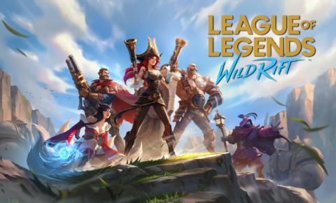 League of Legends: Wild Rift traz maior acessibilidade