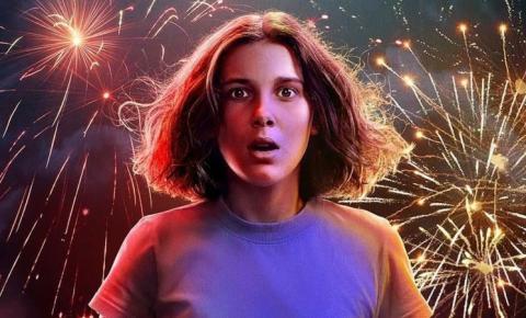 Stranger Things   Netflix divulga novo teaser da 4ª temporada