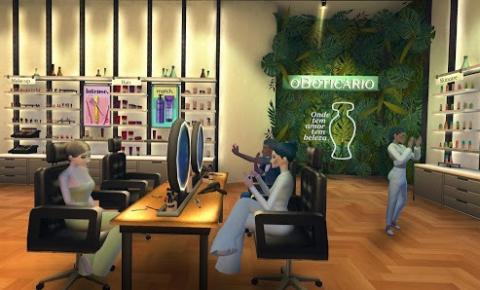 Seu avatar fazendo compras para você | Crescimento no mercado de games leva empresas a investir no setor