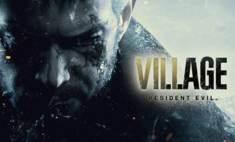 Resident Evil Village se torna o mais novo sucesso da CAPCOM