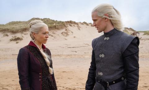 Série derivada de 'Game of Thrones' ganha primeiras imagens e gera altas expectativas no fãs