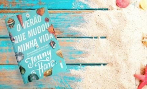 """Amazon Prime adaptará o livro """"O Verão Que Mudou Minha Vida"""" para série"""