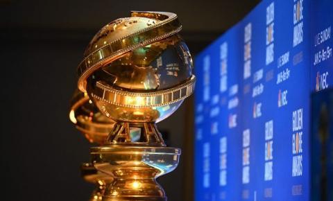 NBC cancela a exibição do Globo de Ouro 2022 por falta de diversidade