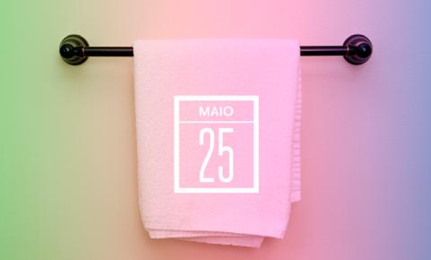Dia da toalha – uma data para comemorar o Orgulho Geek!