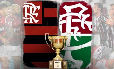 Clássico Fla-Flu decide o Campeonato Carioca de 2021