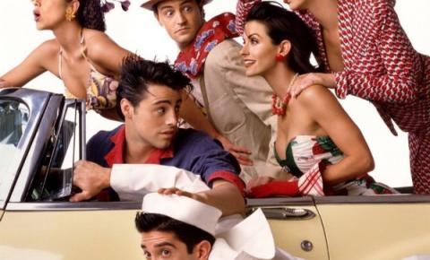 Friends Reunion: Especial ganha data de estreia e primeiro teaser é liberado.