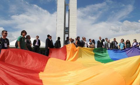 Comunidade LGBT segue com pouca representatividade na política institucional brasileira
