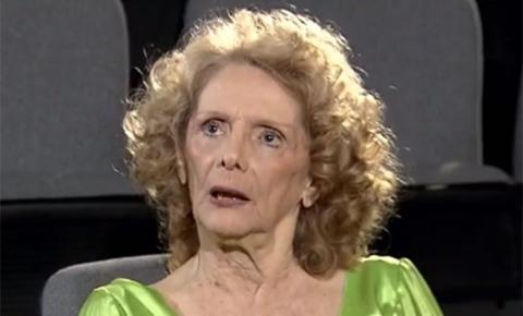 Morre Wilma Henriques, a dama do cinema mineiro