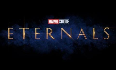 """Marvel divulga o 1º trailer de """"Eternos"""""""