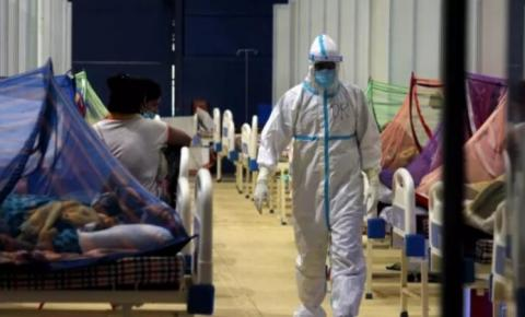 Fungo Mucormicose: infecção rara e mortal atinge Índia em meio ao caos da Covid-19