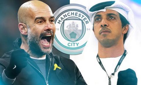 Manchester City: do fundo de uma igreja para se tornar um dos grandes do futebol mundial