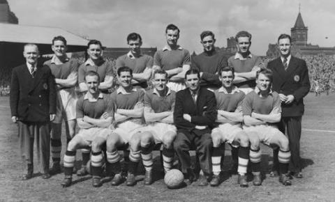 História do Chelsea  com a Champions começa antes de qualquer outro time inglês - Parte 1