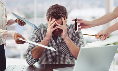 Síndrome de burnout | Entenda o que tem deixado os brasileiros com esgotamento profissional