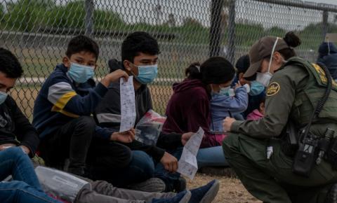 Crise migratória mundial é agravada pela pandemia do coronavírus
