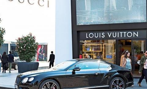 Uma análise sobre o Mercado de Luxo