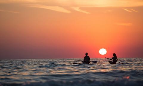 Dia dos namorados   10 destinos para casais aventureiros