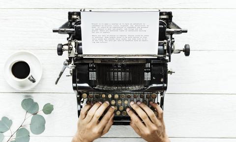 Crônica: Uma história do jornalismo literário