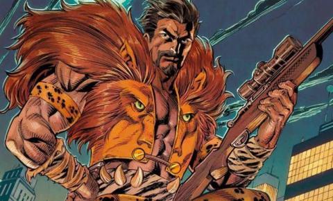 Kraven, O Caçador | Conheça o vilão que marca o retorno de Aaron Taylor Johnson aos filmes da Marvel