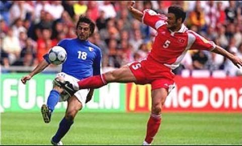 Turquia e Itália dão o pontapé inicial da Eurocopa 2020